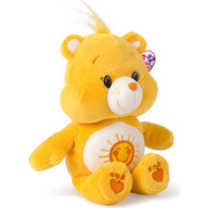 Мягкая игрушка Росмэн Care Bears Лучик 20см (32079)