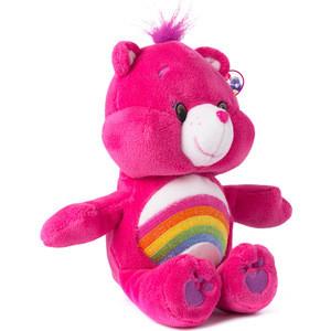 Мягкая игрушка Росмэн Care Bears Радуга 20см (32077)