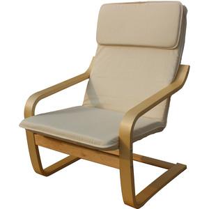 Кресло-качалка Ariva AR-P1 Natur