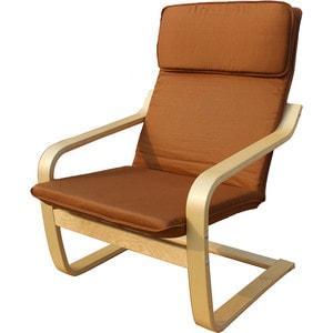 Кресло-качалка Ariva AR-P1 Brown