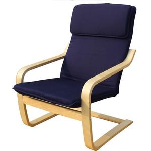 Кресло-качалка Ariva AR-P1 Blue