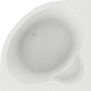 Акриловая ванна Акватек Ума 145х145 (EFVAU145) акриловая ванна акватек альфа 170 см