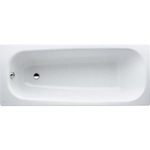 Ванна стальная Laufen Pro 170х75х41 с шумоизоляцией (2.2595.0.000.040.1)