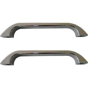Ручки для стальных ванн Laufen Pro/Palladium (A00 ACR PR J / 2.9410.2.004.000.1), хром