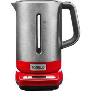 Чайник электрический Rohaus RK910R гладильная система rohaus ri 1010 b
