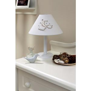 Лампа Funnababy Luna Elegant (Фаннабэби Луна Элегант) настольная постельное бельё для колыбели funnababy luna elegant