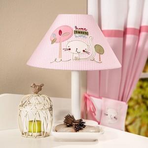 Фотография товара лампа Funnababy Tweet Home (Фаннабэби Твит Хоум) настольная (615046)