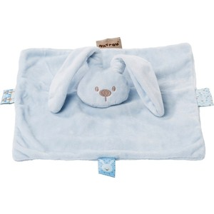 Игрушка мягкая Nattou Doudou (Наттоу Дуду) Lapidou Кролик sky blue 878098 tank top with lace color sky blue