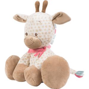 Игрушка мягкая Nattou Soft toy (Наттоу Софт Той) Charlotte & Rose Жираф 75 см 655026