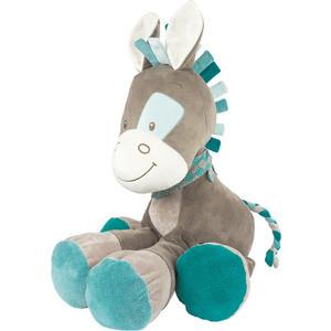 Игрушка мягкая Nattou Soft toy (Наттоу Софт Той) Gaston & Cyril Лошадка 75 см 531023