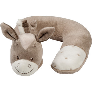 Подголовник Nattou Neck pillow (Наттоу) Max, Noa & Tom Лошадка 777445 original xiaomi h8 u1 nursing neck pillow beige