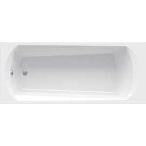 Акриловая ванна Alpen Diana 150х70 цвет Snow white (AVP0031) акриловая ванна alpen luna 140х75 цвет snow white avp0005