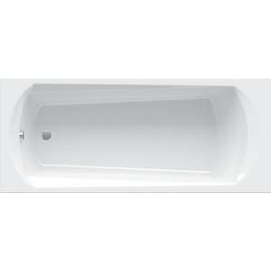 Акриловая ванна Alpen Diana 170х75 цвет Snow white (AVP0033) ванна акриловая joy 170х75 см