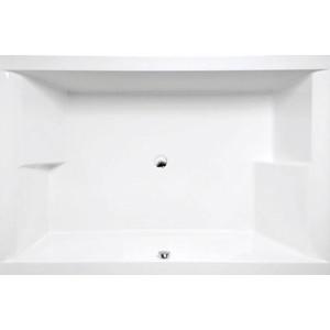 Акриловая ванна Alpen Dupla 180 цвет Euro white (13611) kinetics пилка для натуральных ногтей 180 180 white turtle