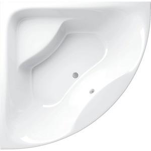 Акриловая ванна Alpen Indiana 140 цвет Snow white (AVB0018) акриловая ванна alpen luna 140х75 цвет snow white avp0005