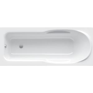 Акриловая ванна Alpen Karmenta 160х70 цвет Snow white (AVP0003)
