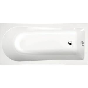 Акриловая ванна Alpen Lisa 150x70 цвет Euro white (85111)