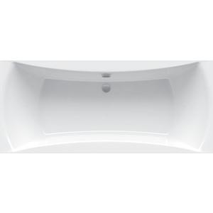 Акриловая ванна Alpen Luna 170х75 цвет Snow white (AVP0008)