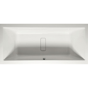 Акриловая ванна Alpen Marlene 190x90 цвет Euro white (71607) my marlene® свитер