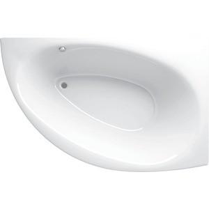 Акриловая ванна Alpen Nevada 140 R цвет Snow white (AVB0015)