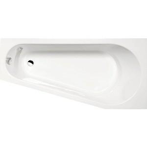 Акриловая ванна Alpen Projekta 160x80 R цвет Euro white (21111)