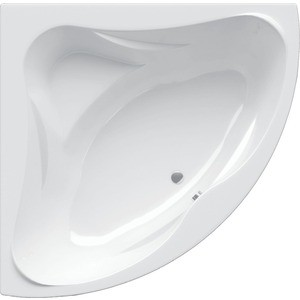 Акриловая ванна Alpen Rumina 150х150 цвет Snow white (AVY0055)