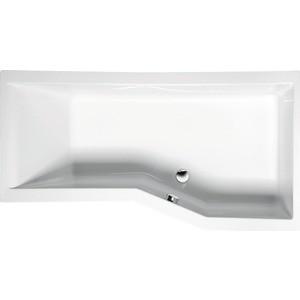 Акриловая ванна Alpen Versys 170x85 R цвет Euro white, правая (70611) ванна акриловая alpen projekta 160x80 правая