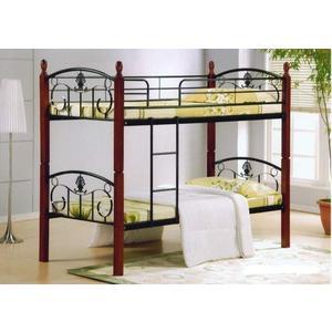 Кровать TetChair BOLERO двухярусная 90x200 tetchair диван кровать newton