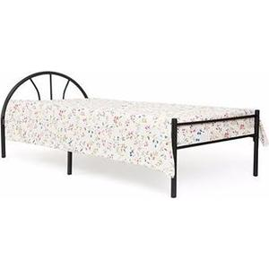 Кровать TetChair AT-233 90x200 tetchair кровать tetchair at 126 queen 1600 х 2030 гевея металл без матраса