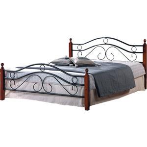 Кровать TetChair AT-803 140x200 кровать tetchair at 8077 120x200