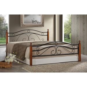 Кровать TetChair AT-803 160x200 кровать tetchair at 8077 120x200
