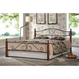 Кровать TetChair AT-815 140x200 детская одноярусная кровать tetchair mundial