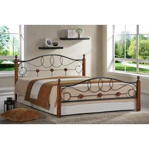 Кровать TetChair AT-822 160x200 кровать tetchair at 8077 160x200