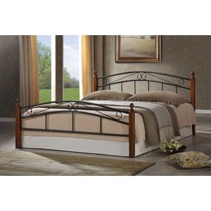 Кровать TetChair AT-8077 160x200 tetchair диван кровать newton