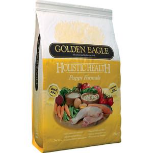 Сухой корм Golden Eagle Holistic Health Pappy Formula для щенков 12кг (233537)