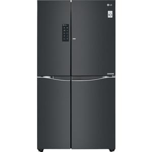 Холодильник LG GC-M257UGBM холодильник lg gc b247jeuv бежевый двухкамерный