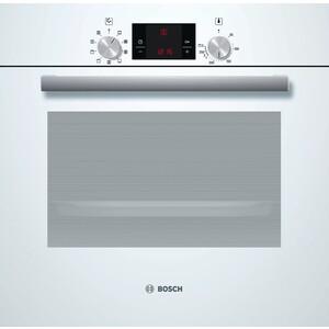 Электрический духовой шкаф Bosch HBN559W1Q электрический шкаф bosch hba23rn61 черный