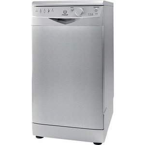 Фото Посудомоечная машина Indesit DSR 15B S EU