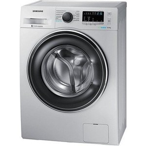 Стиральная машина Samsung WW80K42E07S стиральная машина samsung ww90j6410cw