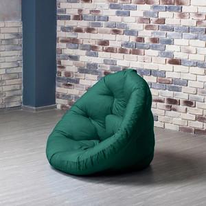 Кресло Gliver Оустер - бостон XL темно-зеленый