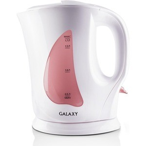Чайник электрический GALAXY GL0106 чайник электрический galaxy gl0203