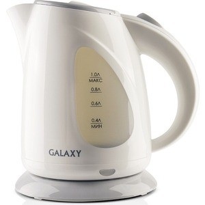 Чайник электрический GALAXY GL0213 садовое освещение счастливый дачник лягушата l 0213