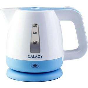 Чайник электрический GALAXY GL0223 чайник электрический galaxy gl0216