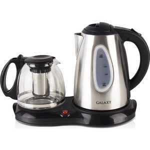 цены  Чайник электрический GALAXY GL0403