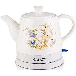 Чайник электрический GALAXY GL0504 чайник электрический kitchenaid 5kek1722esx