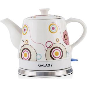 все цены на Чайник электрический GALAXY GL0505 онлайн