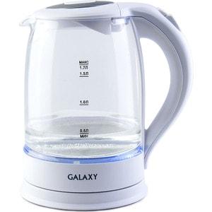 все цены на Чайник электрический GALAXY GL0553 онлайн