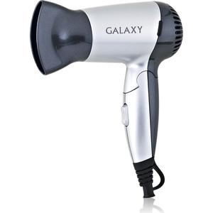 Фен GALAXY GL4303 фен galaxy gl4303 1200 чёрный серебристый