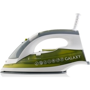 Утюг GALAXY GL6109 утюг galaxy gl6113