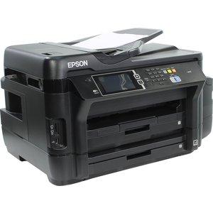 Фотография товара мФУ Epson L1455 (C11CF49403) (616389)